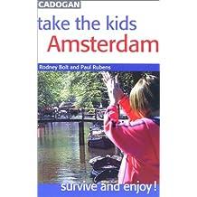 Take the Kids Amsterdam