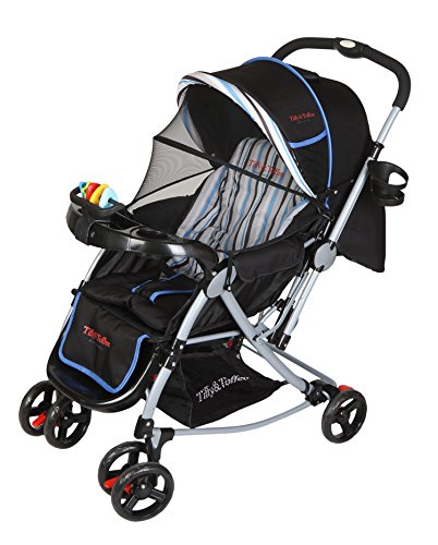 tiffy & toffee 3 in 1 baby stroller pram - 51696O6tIXL - Tiffy & Toffee 3 in 1 Baby Stroller Pram home - 51696O6tIXL - Home