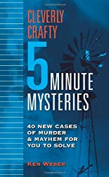 Cleverly Crafty Five-minute Mysteries