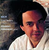 Bach: Lute Suites Nos. 1-4 / Partita No. 1 / Chaconne / Preludes