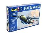 Revell - 03998 - Maquette - C160 Transall