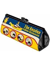 Beatles retro yellow submarine