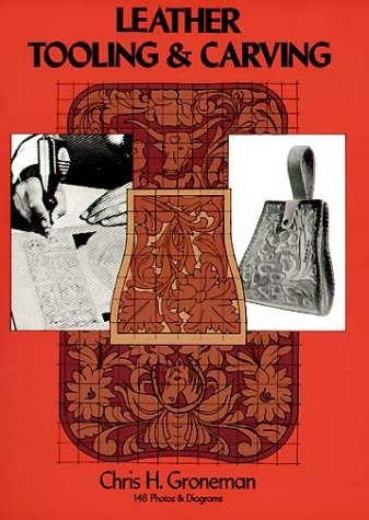 Leather Tooling and Carving -