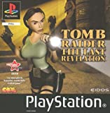Cheapest Tomb Raider 4 - The Last Revelation on Playstation
