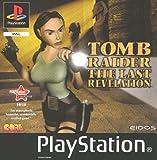 Tomb Raider: The Last Revelation - PSone [Edizione: Regno Unito]
