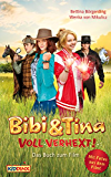 Bibi & Tina - voll verhext - Das Buch zum Film (Bibi & Tina - Filmbuch)