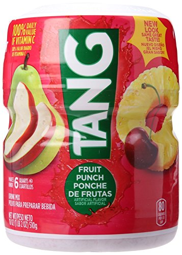 tang-fruit-punch-drink-mix-510g-tub-no-sugar-needed-makes-6-quarts-american-imported