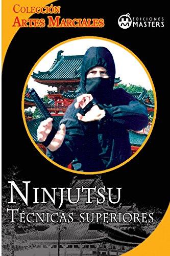 Ninjutsu: Tecnicas superiores