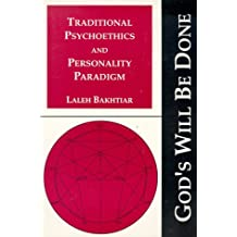 Traditional Psychoethics: Traditional Psychoethics and Personality Paradigm