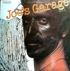 Joe's Garage Act 1 (Portugal) / CBS 86101