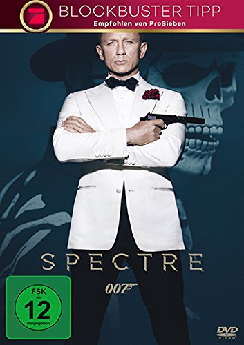 James Bond - Spectre (Robert Bond)