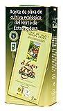 Aceite de Oliva Virgen Extra Ecológico - El Lagar del Soto (5 litros)
