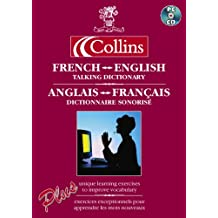 Collins Talking French-English Dictionary