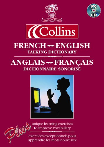 Collins Talking French-English Dictionary Test
