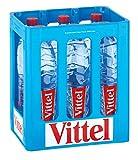 Vittel Stilles Mineralwasser, natürliches Wasser...