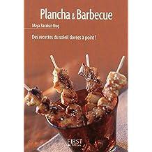 Le Petit livre de - Plancha & barbecue