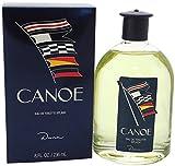 Canoe Cologne Eau de Toilette Splash 236 ml