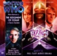 The Key 2 Time: Judgement of Isskar Pt. 1 (Doctor Who)