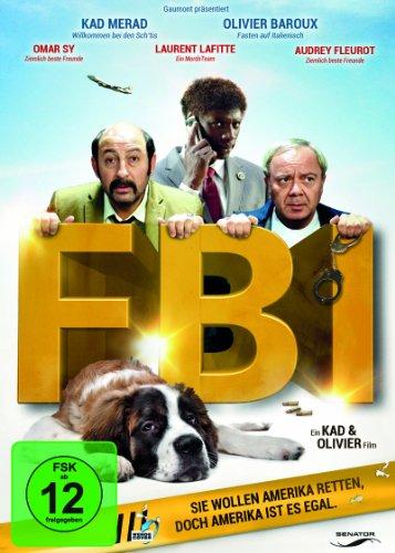 Bild von FBI (urkomisch)
