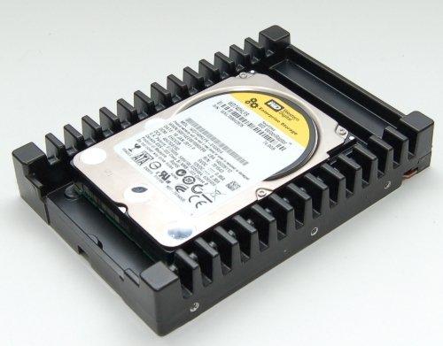 Western Digital WD740HLFS VelociRaptor Festplatte 74.0 GB 4.2 ms S-ATAII / 300 16.0 MB -