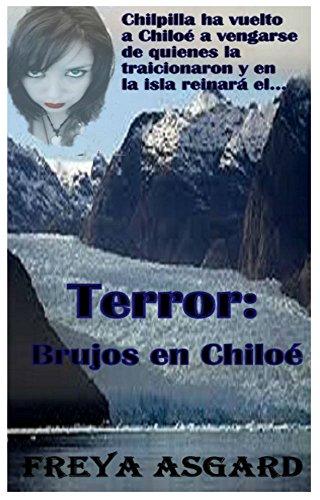 Terror: Brujos en Chiloé