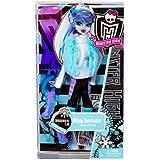 Monster High W8695 - Vestidos para Abbey Abominable (no incluye muñeca)
