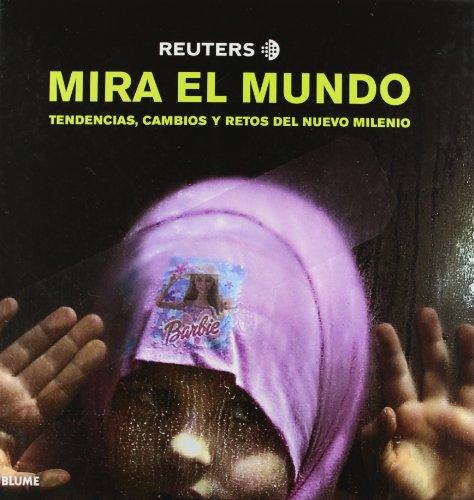 Descargar Libro Mira el mundo de Reuters