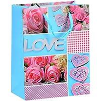 Colorino - Bolsa papel Love (47788.0)