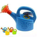 Spezielles Küken Gießkanne für Kinder, Bade-Spielzeug, Strand, Spielzeug, Gießkanne Spielzeug, zufällige Auswahl, perfekt für Ihre Freunde