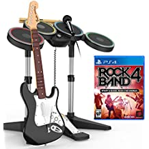 Mad Catz Rock Band 4: Band-in-a-Box, PS4 -