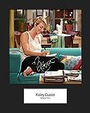 The Big Bang Theory–Kaley Cuoco # 2, signiert, 10x 8drucken