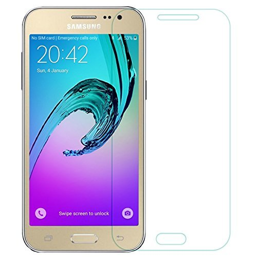 SWAG For Samsung Galaxy Grand /SM- 9082 - SWAG 2.5D Curved Edge 9H Hardness Premium Tempered Glass Screen guard protector For Samsung Galaxy Grand /SM- 9082 - (Proper Cut, Curved Glass 0.3 mm, 2.5D Cuved, HD Clear )  available at amazon for Rs.99