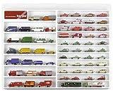 Herpa 029209 - Vitrina para coches de modelismo