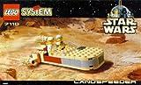LEGO 7110 Star Wars Landspeeder Classic