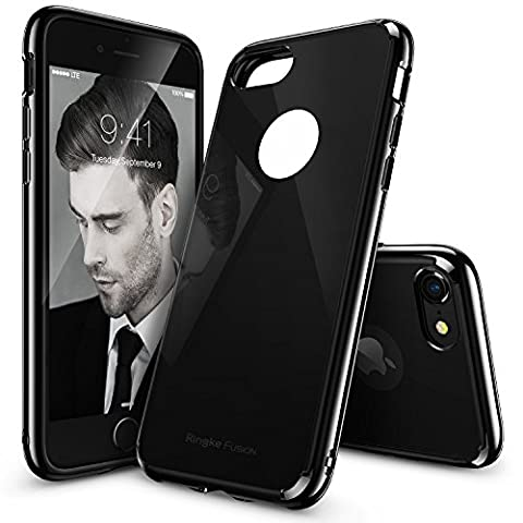 iPhone 7 Hülle, Ringke FUSION Hart PC TPU Dämpfer (Fall