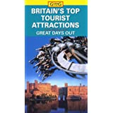 Britains Top Tourist Attractions: Guide to Great Days Out (Going for)