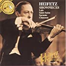 The Heifetz collection - Showpieces