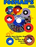 Dead Wax Identify Repro/Bootleg 45 RPM Records: Doo-Wop Northern Soul blues R&B Rockabilly by Mr. Joseph Michael Pecoraro (2012-12-11)