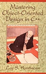 Mastering Object-Oriented Design in C++ by Cay S. Horstmann (1995-02-07)