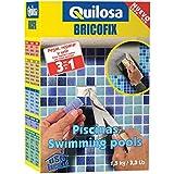 Quilosa bricofix–ciment colle pour piscine