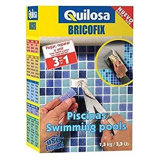 Quilosa T031310 Bricofix Piscinas