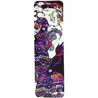 Fridolin marcapáginas, diseño Klimt Vírgenes