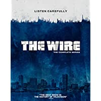 The Wire - Complete Season 1-5