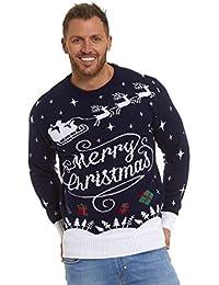 Christmas Jumper Ladies Womens Mens Unisex Novelty Sweater Xmas 2018 S M L XL XXL 3XL 4XXL