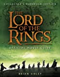 The Lord of the Rings Official Movie Guide (Limited Edition)