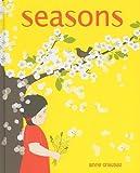 Seasons by Anne Crausaz (2011-03-01)