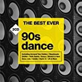 Best 90s Pop - The Best Ever: 90s Dance Review