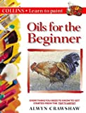 Collins Learn to Paint – Oils for the Beginner
