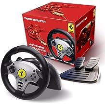 Universal challenge racing wheel