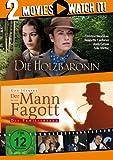 Die Holzbaronin / Der Mann mit dem Fagott [2 DVDs]